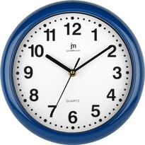 Ceas de perete Lowell 00710A, diam. 25 cm