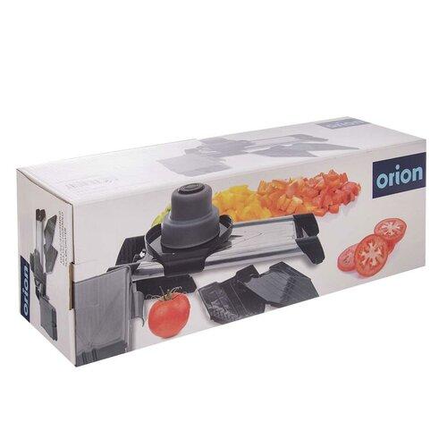 Răzătoare inox Orion SHARP