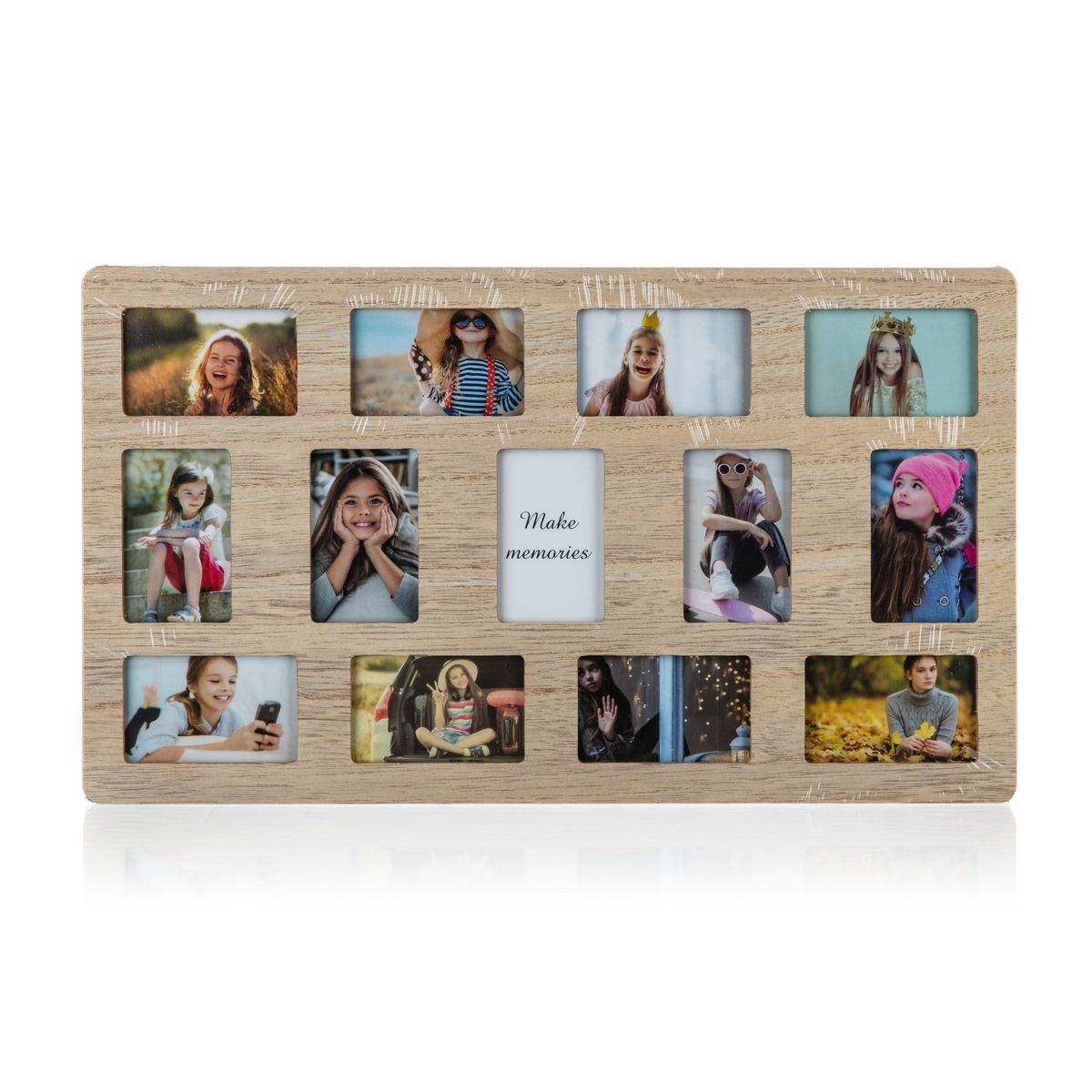 Home Decor Fotorámeček na 13 fotografií Teenager, 30 x 20 cm
