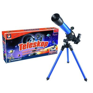 Science4you Hrací set Teleskop