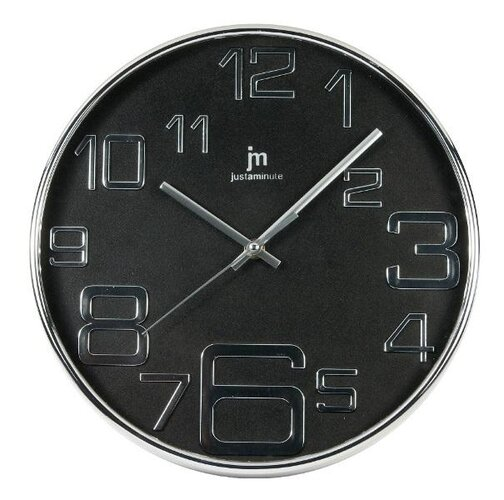 Lowell 00820N nástenné hodiny