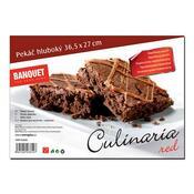 Banquet Red Culinaria pečicí plech