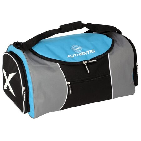 Koopman Športová taška Authentic, svetlomodrá