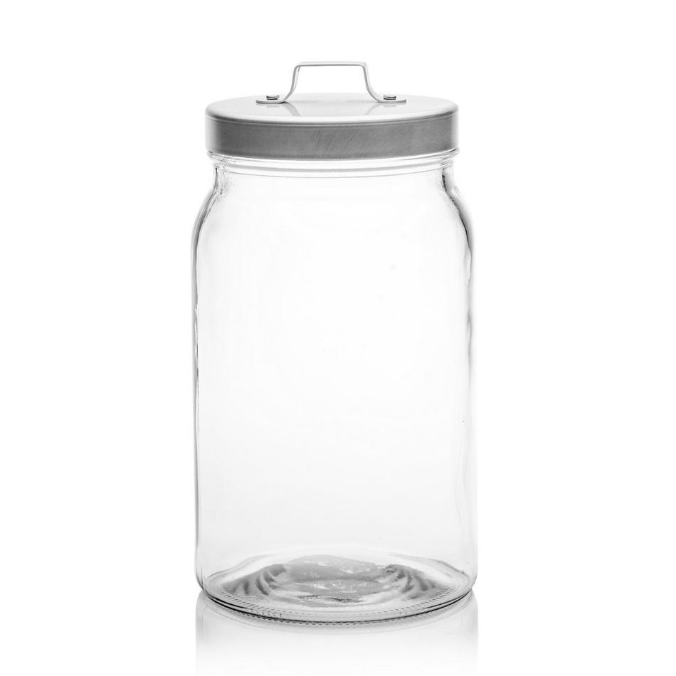 Florina Tenilo sklenená nádoba 1 l