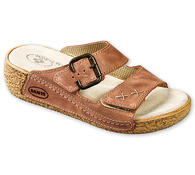 Dámské zdravotní pantofle Santé, bílá, 39