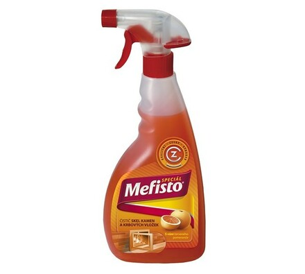 Mefisto na krbové skla, 500 ml