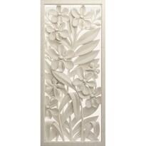 Tapeta fotograficzna pionowa Clay flower, 90 x 202 cm
