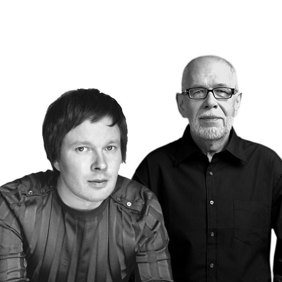 Klaus Haapaniemi, Heikki Orvola