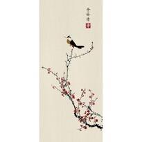 Vertikálna fototapeta Japan, 90 x 202 cm