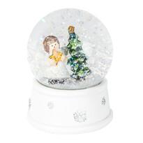 Kula śnieżna Aniołek