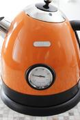 Botti GL- B04E3 rychlovarná konvice 1,7 l,oranžová