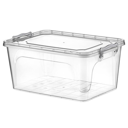 Orion Plastový úložný box, 30 l