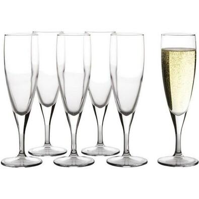 Maxwell&Williams Sklenice na šampaňské 6 ks