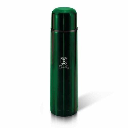 Berlinger Haus termosz palack Emerald Collection, 0,5 l