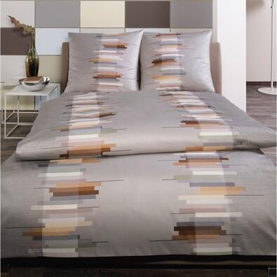 Stella Ateliers obliečky Lean, 135 x 200 cm, 70 x 90 cm