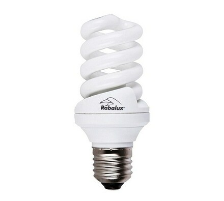 Rabalux 1724 žárovka 13 W