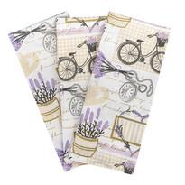 4Home Lavender törlőruha, 45 x 70 cm, 3 db-os szett