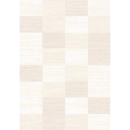 Habitat Kusový koberec Lavinia béžová, 80 x 150 cm