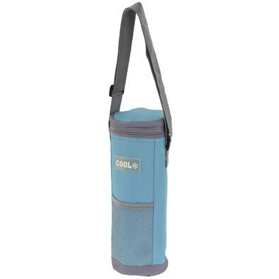 Koopman Cool breeze hűtőtáska palackra, kék, 1,5 l