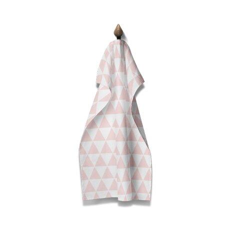Poza Servet bucatarie Domarex Home Chef, roz, 45 x 65 cm
