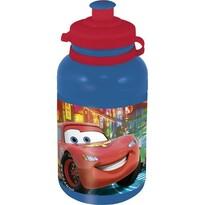 Banquet Detská športová fľaša Cars 400 ml