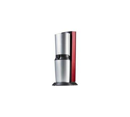 Sodastream CRYSTAL RED/SILVER domácí výrobník sody