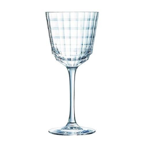 4-dielna sada pohárov na víno Iroko, 250 ml