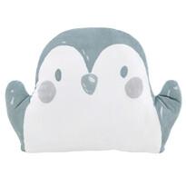 s.Oliver formázott párna Pinguin 7393/610, 33 x 20 cm