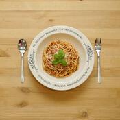 Talíř na špagety Paolo Roncci