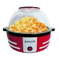 Guzzanti GZ 135 popcorn készítő gép