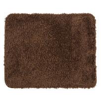 Dywanik łazienkowy Lucas brązowy, 50 x 80 cm
