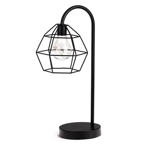 Stolní LED lampa Iberia 10 LED, 38 cm