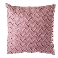 Poduszka Gama różowy, 40 x 40 cm