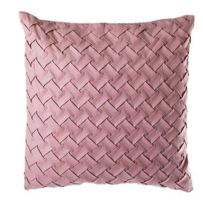 Pernuță Gama roz, 40 x 40 cm