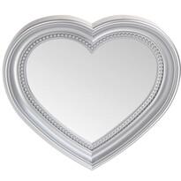 Zrkadlo L'amour, strieborná