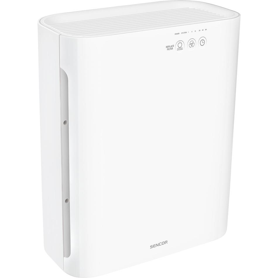 Sencor SHA 8400WH-EUE3 čistička vzduchu