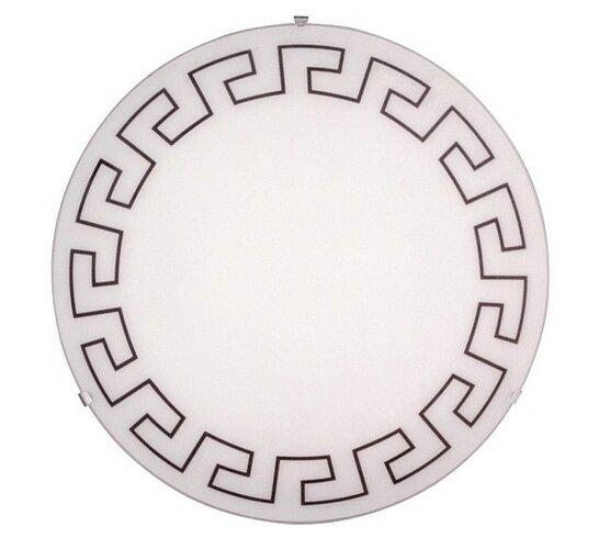 pné svietidlo Rabalux 1808 Greek/grécky vzor, pr. 400 mm
