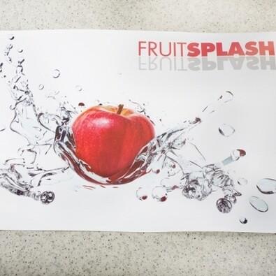 Prostírání Fruit Jablko, 28 x 42 cm, sada 4 ks