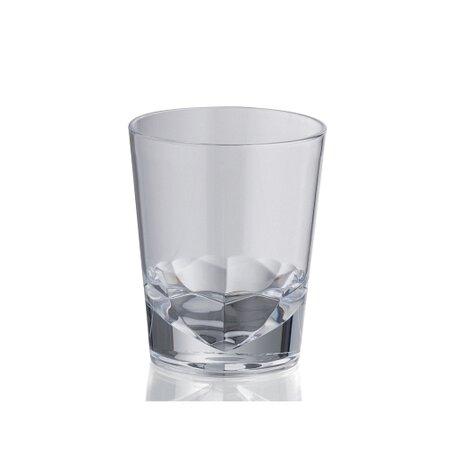 KELA Pohár LETICIA akrylové sklo KL-20546