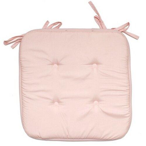 Domarex Sedák Pad Handy růžová, 38 x 38 x 2 cm