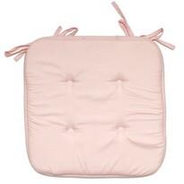 Pernă Domarex Pad Handy, roz, 38 x 38 x 2 cm