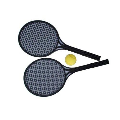 ACRA G15/91 Soft tenis - sada