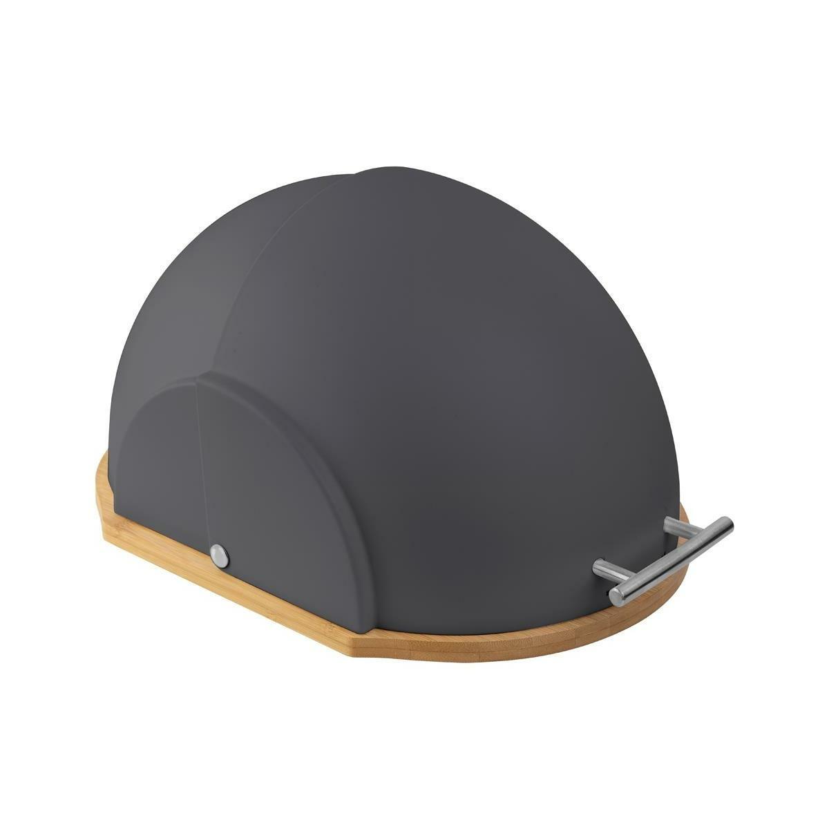 Florina Chlebník Helmet, sivá