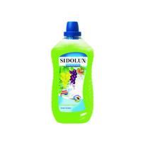 Sidolux Univerzální čistíci prostředek Green Grapes 1 l