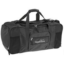 Redcliffs Sportovní taška černá, 57 x 22 x 26 cm
