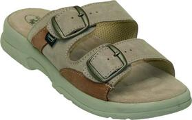 Dámské zdravotní pantofle Santé, modrá, 39