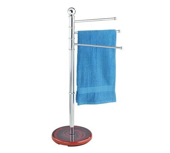 Stojan na uteráky, 91 cm