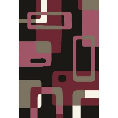 Kusový koberec Trance 950/F35K, 80 x 140 cm
