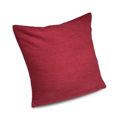 Obliečka na vankúšik Baku červená, 40 x 40 cm