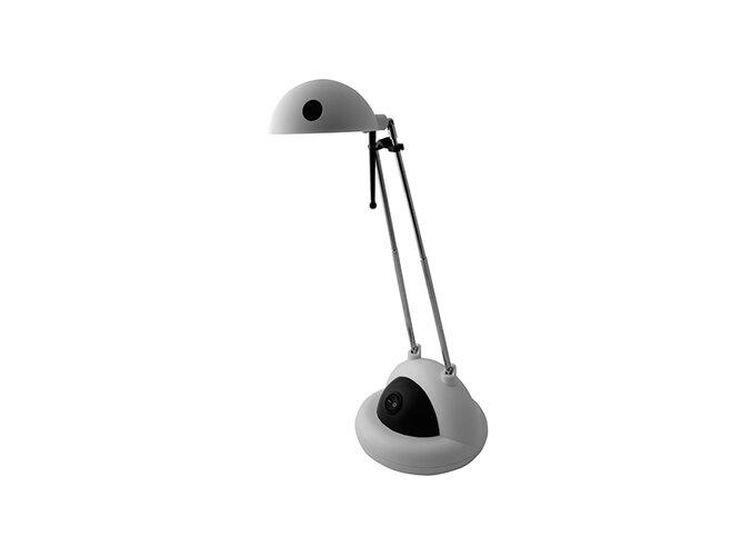 Stolná lampa Juno LED, biela, Panlux